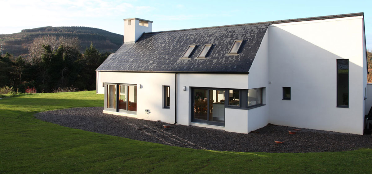 Contact Ronan Rose Roberts Architects
