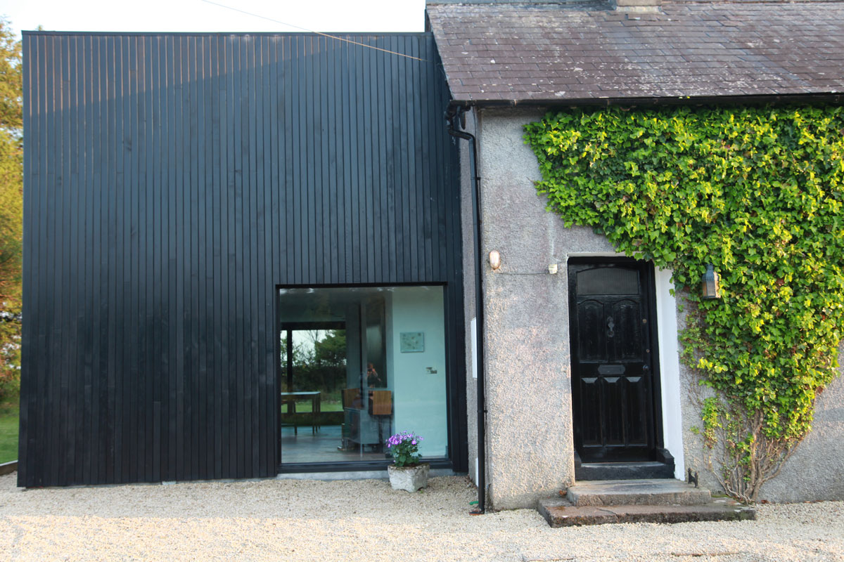 Ronan Rose Roberts Architects Dublin and Wicklow