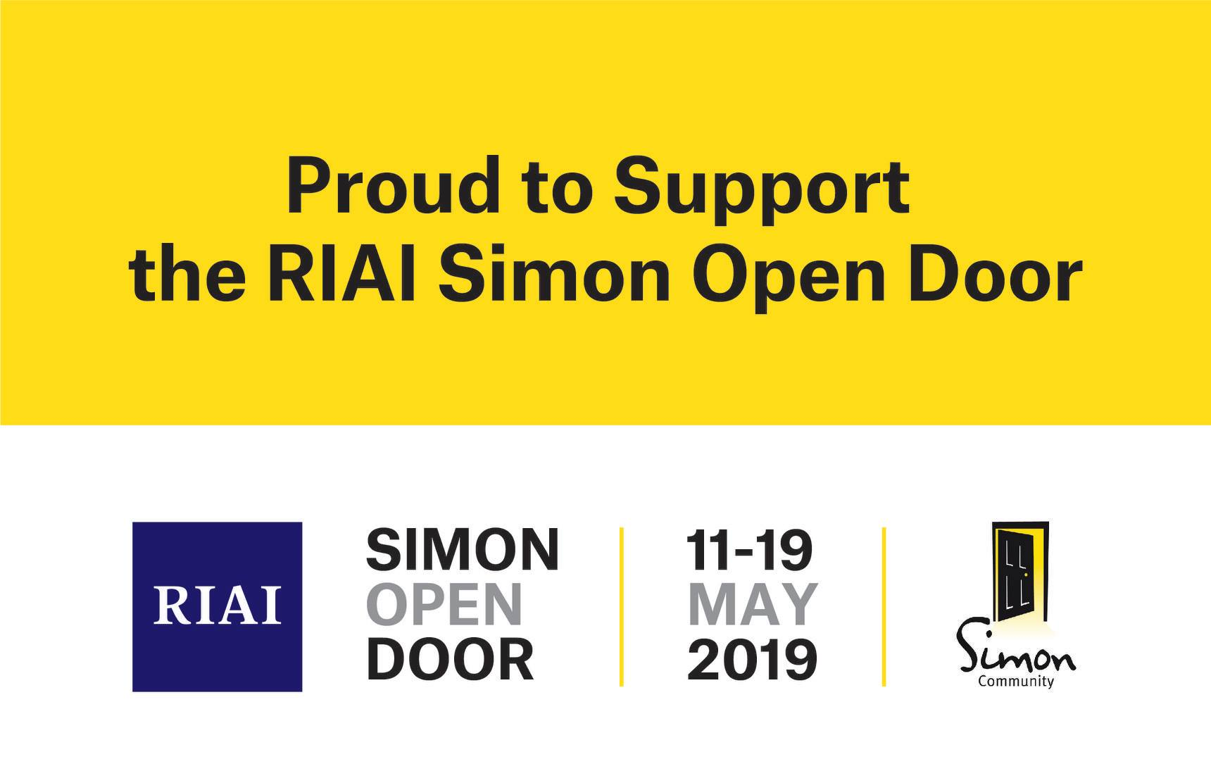 Raised €1900 for Simon Open Door – thanks to you!
