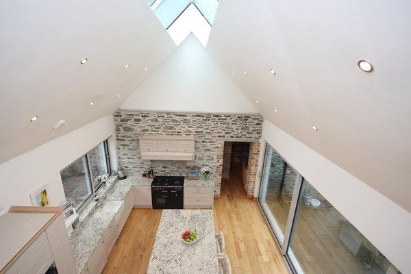 Damson Cottage inside
